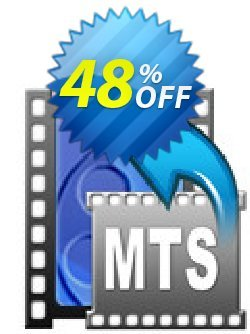 iFunia MTS Converter for Mac Coupon, discount iFunia MTS Converter for Mac excellent sales code 2020. Promotion: excellent sales code of iFunia MTS Converter for Mac 2020