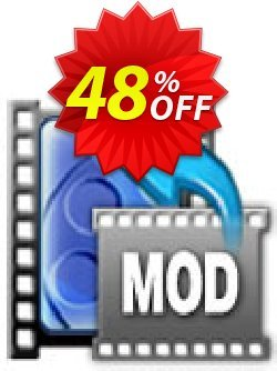 iFunia MOD Converter for Mac Coupon, discount iFunia MOD Converter for Mac marvelous deals code 2019. Promotion: marvelous deals code of iFunia MOD Converter for Mac 2019