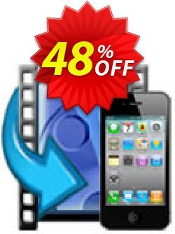 iFunia iPhone Video Converter for Mac Coupon, discount iFunia iPhone Video Converter for Mac awful discount code 2020. Promotion: awful discount code of iFunia iPhone Video Converter for Mac 2020