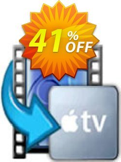 iFunia Apple TV Video Converter for Mac Coupon, discount iFunia Apple TV Video Converter for Mac awful promo code 2020. Promotion: awful promo code of iFunia Apple TV Video Converter for Mac 2020
