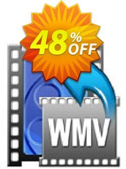 iFunia WMV Converter for Mac Coupon, discount iFunia WMV Converter for Mac best sales code 2019. Promotion: best sales code of iFunia WMV Converter for Mac 2019