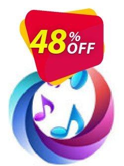 iFunia AudioConverter for Mac Coupon, discount iFunia AudioConverter for Mac big deals code 2020. Promotion: big deals code of iFunia AudioConverter for Mac 2020