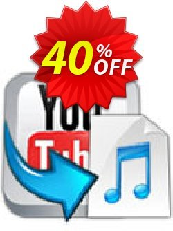 iFunia YouTube to MP3 Converter for Mac Coupon, discount iFunia YouTube to MP3 Converter for Mac imposing discounts code 2019. Promotion: imposing discounts code of iFunia YouTube to MP3 Converter for Mac 2019