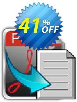 iFunia PDF2Text for Mac Coupon, discount iFunia PDF2Text for Mac excellent promo code 2019. Promotion: excellent promo code of iFunia PDF2Text for Mac 2019