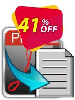 iFunia PDF2Text for Mac Coupon, discount iFunia PDF2Text for Mac excellent promo code 2020. Promotion: excellent promo code of iFunia PDF2Text for Mac 2020