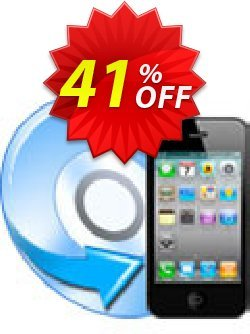 iFunia DVD to iPhone Converter Coupon, discount iFunia DVD to iPhone Converter awful sales code 2020. Promotion: awful sales code of iFunia DVD to iPhone Converter 2020