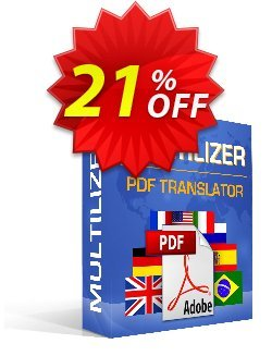 Penerjemah PDF Standar Multilizer Coupon discount Penerjemah PDF Standar Multilizer marvelous promo code 2021 - marvelous promo code of Penerjemah PDF Standar Multilizer 2021