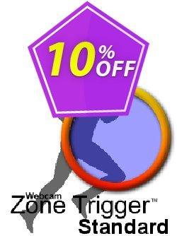 Webcam Zone Trigger Standard Coupon discount Webcam Zone Trigger Standard super discounts code 2020. Promotion: super discounts code of Webcam Zone Trigger Standard 2020