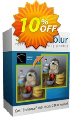 SmartDeblur HOME Coupon, discount SmartDeblur HOME dreaded discount code 2019. Promotion: dreaded discount code of SmartDeblur HOME 2019