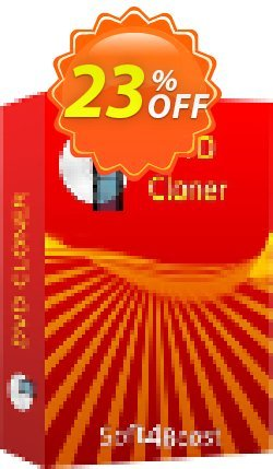 Soft4Boost DVD Cloner Coupon, discount Soft4Boost DVD Cloner excellent discount code 2020. Promotion: excellent discount code of Soft4Boost DVD Cloner 2020
