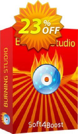 Soft4Boost Burning Studio Coupon, discount Soft4Boost Burning Studio stirring promotions code 2020. Promotion: stirring promotions code of Soft4Boost Burning Studio 2020
