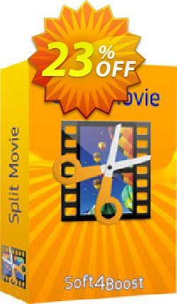 Soft4Boost Split Movie Coupon, discount Soft4Boost Split Movie marvelous discounts code 2020. Promotion: marvelous discounts code of Soft4Boost Split Movie 2020