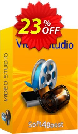 Soft4Boost Video Studio Coupon, discount Soft4Boost Video Studio amazing discount code 2020. Promotion: amazing discount code of Soft4Boost Video Studio 2020