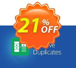 Remove Duplicates add-on for Google Sheets, Lifetime subscription Coupon, discount Remove Duplicates add-on for Google Sheets, Lifetime subscription dreaded discounts code 2019. Promotion: dreaded discounts code of Remove Duplicates add-on for Google Sheets, Lifetime subscription 2019