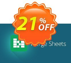 Merge Sheets add-on for Google Sheets, Lifetime subscription Coupon, discount Merge Sheets add-on for Google Sheets, Lifetime subscription awful deals code 2019. Promotion: awful deals code of Merge Sheets add-on for Google Sheets, Lifetime subscription 2019