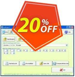 ECOSUPER7US-CD Coupon, discount ECOSUPER7US-CD super discount code 2020. Promotion: super discount code of ECOSUPER7US-CD 2020