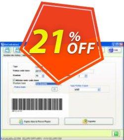 BARCODLABGENUS-CD Coupon, discount BARCODLABGENUS-CD hottest discount code 2020. Promotion: hottest discount code of BARCODLABGENUS-CD 2020