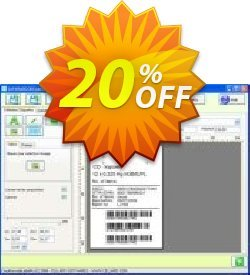 EASYBARCODELABELPROUS-DOWNLOAD Coupon, discount EASYBARCODELABELPROUS-DOWNLOAD stirring discounts code 2020. Promotion: stirring discounts code of EASYBARCODELABELPROUS-DOWNLOAD 2020