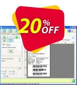 EASYBARCODELABELPROUS2d - DOWNLOAD Coupon, discount EASYBARCODELABELPROUS2d - DOWNLOAD wonderful offer code 2020. Promotion: wonderful offer code of EASYBARCODELABELPROUS2d - DOWNLOAD 2020