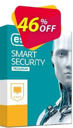ESET Smart Security - Réabonnement 1 an pour 2 ordinateurs Coupon, discount ESET Smart Security - Réabonnement 1 an pour 2 ordinateurs best discounts code 2019. Promotion: best discounts code of ESET Smart Security - Réabonnement 1 an pour 2 ordinateurs 2019
