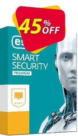 ESET Smart Security - Réabonnement 1 an pour 3 ordinateurs Coupon, discount ESET Smart Security - Réabonnement 1 an pour 3 ordinateurs fearsome discounts code 2019. Promotion: fearsome discounts code of ESET Smart Security - Réabonnement 1 an pour 3 ordinateurs 2019