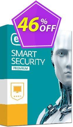 ESET Smart Security - Réabonnement 3 ans pour 1 ordinateur Coupon, discount ESET Smart Security - Réabonnement 3 ans pour 1 ordinateur amazing deals code 2019. Promotion: amazing deals code of ESET Smart Security - Réabonnement 3 ans pour 1 ordinateur 2019