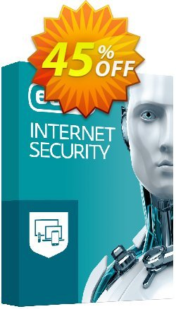 ESET Internet Security - Reabonnement 2 ans pour 5 ordinateurs Coupon, discount ESET Internet Security - Reabonnement 2 ans pour 5 ordinateurs impressive promo code 2020. Promotion: impressive promo code of ESET Internet Security - Reabonnement 2 ans pour 5 ordinateurs 2020