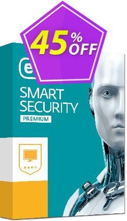 ESET Smart Security - Réabonnement 2 ans pour 5 ordinateurs Coupon, discount ESET Smart Security - Réabonnement 2 ans pour 5 ordinateurs dreaded discount code 2019. Promotion: dreaded discount code of ESET Smart Security - Réabonnement 2 ans pour 5 ordinateurs 2019