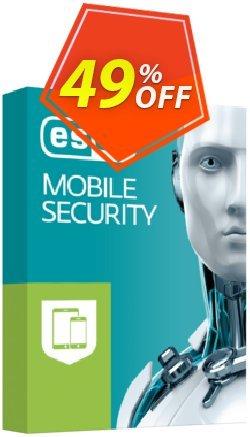 ESET Mobile Security - Reabonnement 3 ans pour 1 appareil Coupon, discount ESET Mobile Security - Reabonnement 3 ans pour 1 appareil awful sales code 2019. Promotion: awful sales code of ESET Mobile Security - Reabonnement 3 ans pour 1 appareil 2019