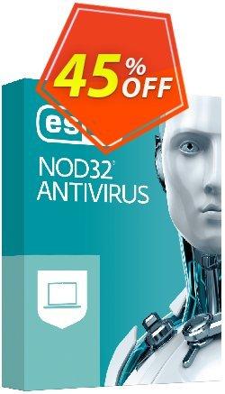 NOD32 Antivirus - Nouvelle licence 2 ans pour 2 ordinateurs Coupon, discount NOD32 Antivirus - Nouvelle licence 2 ans pour 2 ordinateurs hottest promotions code 2019. Promotion: hottest promotions code of NOD32 Antivirus - Nouvelle licence 2 ans pour 2 ordinateurs 2019