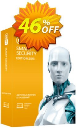 ESET Smart Security - Nouvelle licence 1 an pour 4 ordinateurs Coupon, discount ESET Smart Security - Nouvelle licence 1 an pour 4 ordinateurs stirring promo code 2019. Promotion: stirring promo code of ESET Smart Security - Nouvelle licence 1 an pour 4 ordinateurs 2019