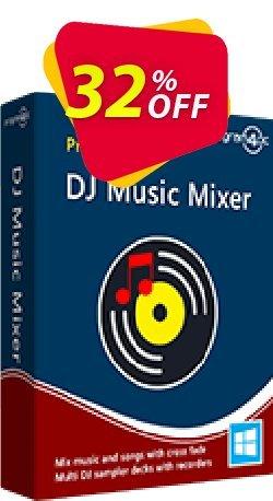Program4Pc DJ Music Mixer Coupon, discount DJ Music Mixer staggering discounts code 2020. Promotion: staggering discounts code of DJ Music Mixer 2020