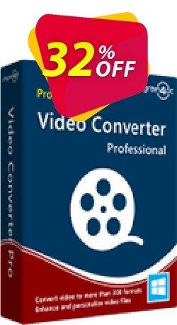 Program4Pc Video Converter Pro Coupon, discount Video Converter Pro stirring sales code 2020. Promotion: stirring sales code of Video Converter Pro 2020