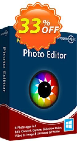 Program4Pc Photo Editor Coupon, discount Photo Editor fearsome discount code 2019. Promotion: fearsome discount code of Photo Editor 2019