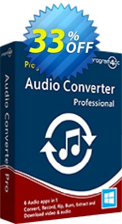 Program4Pc Audio Converter Pro Coupon, discount Audio Converter Pro excellent sales code 2019. Promotion: excellent sales code of Audio Converter Pro 2019