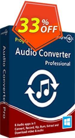 Program4Pc Audio Converter Pro Coupon, discount Audio Converter Pro excellent sales code 2020. Promotion: excellent sales code of Audio Converter Pro 2020