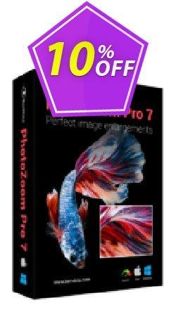 PhotoZoom Pro 7 Coupon, discount PhotoZoom Pro 7 big deals code 2019. Promotion: big deals code of PhotoZoom Pro 7 2019
