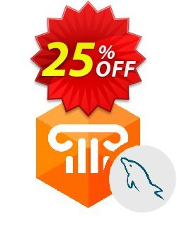MySQL Data Access Components Coupon discount MySQL Data Access Components Wonderful discount code 2021. Promotion: impressive offer code of MySQL Data Access Components 2021