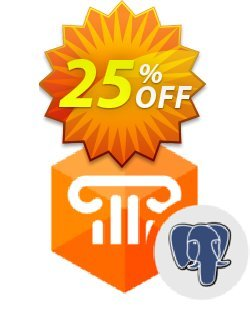 PostgreSQL Data Access Components Coupon, discount PostgreSQL Data Access Components Stunning sales code 2020. Promotion: fearsome promotions code of PostgreSQL Data Access Components 2020