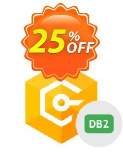 dotConnect for DB2 Coupon discount dotConnect for DB2 Exclusive discounts code 2020 - imposing promo code of dotConnect for DB2 2020
