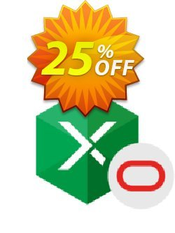 Excel Add-in for Oracle Coupon, discount Excel Add-in for Oracle Exclusive sales code 2019. Promotion: big promo code of Excel Add-in for Oracle 2019