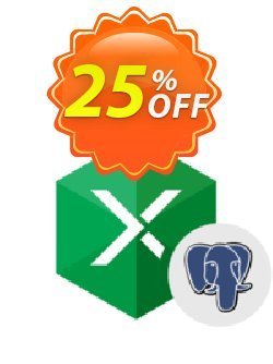 Excel Add-in for PostgreSQL Coupon, discount Excel Add-in for PostgreSQL Stunning promo code 2019. Promotion: awesome deals code of Excel Add-in for PostgreSQL 2019