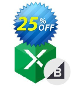 Excel Add-in for BigCommerce Coupon, discount Excel Add-in for BigCommerce Staggering discounts code 2020. Promotion: dreaded promo code of Excel Add-in for BigCommerce 2020