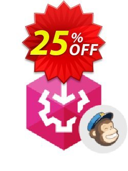 SSIS Data Flow Components for MailChimp Coupon discount SSIS Data Flow Components for MailChimp Super promo code 2020 - awesome discount code of SSIS Data Flow Components for MailChimp 2020