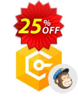 dotConnect for MailChimp Coupon discount dotConnect for MailChimp Impressive discount code 2020 - wondrous offer code of dotConnect for MailChimp 2020