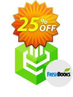 ODBC Driver for FreshBooks Coupon, discount ODBC Driver for FreshBooks Exclusive promo code 2020. Promotion: imposing discount code of ODBC Driver for FreshBooks 2020