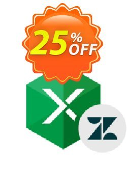 Excel Add-in for Zendesk Coupon discount Excel Add-in for Zendesk Formidable promotions code 2020 - awful discounts code of Excel Add-in for Zendesk 2020
