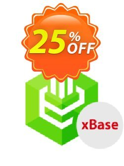 ODBC Driver for xBase Coupon discount ODBC Driver for xBase Super deals code 2020 - awesome sales code of ODBC Driver for xBase 2020