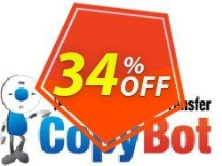 iCopyBot for Windows Coupon, discount iCopyBot for Windows amazing sales code 2020. Promotion: amazing sales code of iCopyBot for Windows 2020