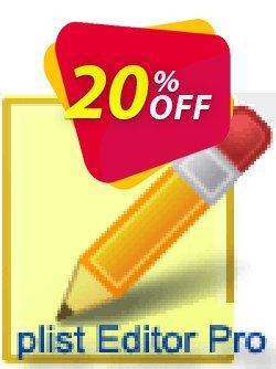 plist Editor Pro Site License Coupon, discount plist Editor Pro Site License fearsome promo code 2020. Promotion: fearsome promo code of plist Editor Pro Site License 2020